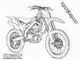 Kawasaki Dirt Bike Coloring Pages Inspirational Dirt Bike Coloring Pages Coloring Pages