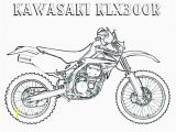 Kawasaki Dirt Bike Coloring Pages Motorcycles Coloring Pages Luxury Awesome Gallery Dirt Bikes
