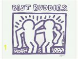 Keith Haring Berlin Wall Mural Best Bud S by Keith Haring