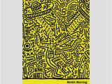 Keith Haring Berlin Wall Mural Darren Pih│keith Haring – Le Grand Jeu