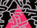 Keith Haring Berlin Wall Mural Keith Haring Prints