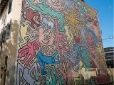 Keith Haring Berlin Wall Mural Keith Haring Stockfotos & Keith Haring Bilder Seite 2 Alamy
