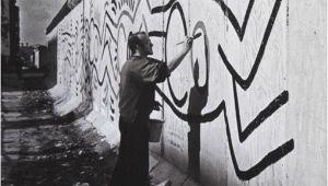 Keith Haring Berlin Wall Mural Oh Keith Royalty