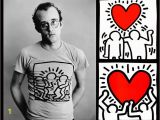 Keith Haring Coloring Pages Keith Haring