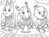 Kickball Coloring Pages Free Backyardigans Coloring Pages Beautiful Backyardigans Coloring