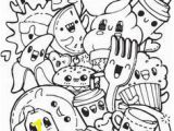 Kids Coloring Pages for Restaurants Awesome Kawaii Food Coloring Pages Luxury the Cartoon Sea