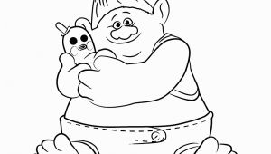Kids Coloring Pages Trolls Trolls Movie Coloring Pages