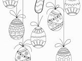 Kids Coloring Pages with Numbers Free Preschool Printables Easter Number Tracing Worksheets