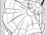 Kids Dance Coloring Pages Cinco De Mayo Coloring Page