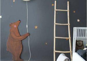 Kids Room Wall Mural Ideas 10 Nursery Ideas that aren T Cliché
