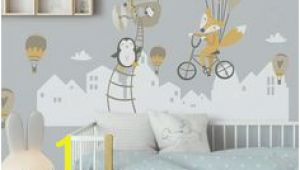 Kids Wall Mural Decals Kids Wall Murals