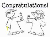 Kindergarten Graduation Coloring Page Graduation Coloring Page for Preschool and Kindergarten by Maria Gavin