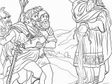 King David and Absalom Coloring Pages Absalom Coloring Pages Coloring Home