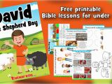 King David Coloring Pages for Kids Samuel Anoints David Preschool Bible Lesson Trueway Kids