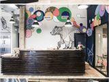 King Kong Wall Mural Murals Wework In 2020