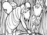 King solomon and the Baby Coloring Pages King solomon ordering the Child to Be Cut In Two Bible Col