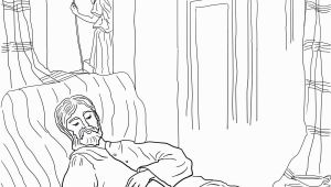 King solomon Coloring Pages Printable solomon asks for Wisdom Coloring Page