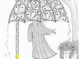 Kirby Buckets Drawings Coloring Pages 7 Best Umbrella Coloring Page Images In 2019