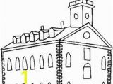 Kirtland Temple Coloring Page 40 Best Seminary Images On Pinterest