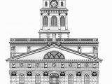 Kirtland Temple Coloring Page Nauvoo Temple Floor Plan