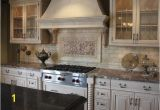 Kitchen Backsplash Mural Stone Kitchen Backsplashes