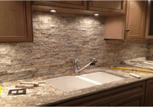 Kitchen Backsplash Mural Stone Pin by Sensenig S Landscape Supply On Diy with Stone In 2019