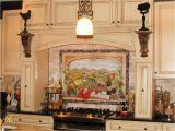 Kitchen Stove Backsplash Murals Backsplash Tile Murals – Custom Made Products