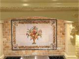 Kitchen Tile Murals Tile Art Backsplashes Of Mosaic Tile Mural Backsplash Ecwrzoo Backsplash