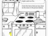 Kitchen tools Coloring Pages Kitchen tools and Utensils for Classroom