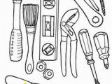 Kitchen tools Coloring Pages tools Coloring Pages Tikiritschule Pegasus