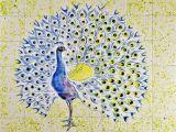 "Kitchen Wall Tile Murals Backsplash Tiles Hand Painted Ceramic Tile Mural 28"" W X"