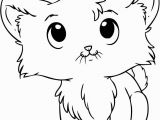 Kitten Coloring Pages to Print for Free Kitten Coloring Pages Best Coloring Pages for Kids