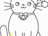 Kitty Cat Christmas Coloring Pages 273 Best Animals Images On Pinterest