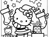 Kitty Cat Christmas Coloring Pages Kitty Cat Christmas Coloring Pages with Fattkay