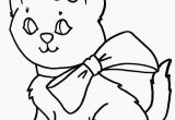Kitty Cat Coloring Pages for Adults 24 Kitten to Print
