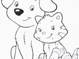 Kitty Cat Coloring Pages Printable Printable Coloring Pages Kittens