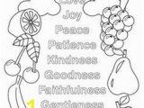Kjv Fruit Of the Spirit Coloring Pages Fruit Of the Spirit Folding Craft Stick Printable Patterns