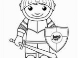 Knight Coloring Pages Easy 39 Best Ritter Malvorlagen Images