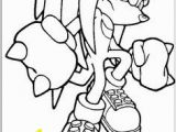 Knuckles Coloring Pages 42 Best sonic the Hedgehog Images On Pinterest