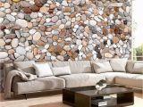 Komar 8 727 Stone Wall Wall Mural Wallpaper Stone Beach 3d Wallpaper Murals Uk