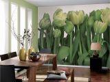 Komar Botanica Wall Mural Komar Tulips Horizontal Wall Mural 8 900