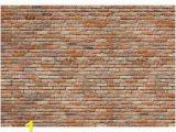 Komar Brick Wall Mural 8 741 Backstein Fototapeta Komar Imitace Cihlová Zeď