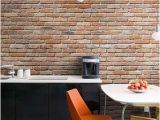 Komar Brick Wall Mural Pinterest
