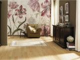 Komar Floral Wall Mural Amazon Komar Merian Wall Mural Wallpaper Home