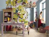 Komar Floral Wall Mural Komar Viva Wall Mural