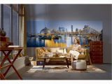Komar Photo Murals Komar Brisbane Wall Mural Products Pinterest