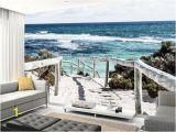 Komar Seaside Wall Mural Rottnest island Wall Decals Murals & Decor