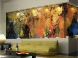 Komar Serafina Wall Mural 20 Gorgeous Home Wall Painting Design that Look More Cool