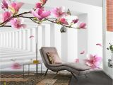Komar Wall Mural Birds Vlies Fototapete Fototapeten Tapeten Poster 3d Schmetterling