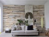 Komar Whitewashed Wood Wall Mural Fototapeta Komar Fototapety Whitewashed Wood 8 920